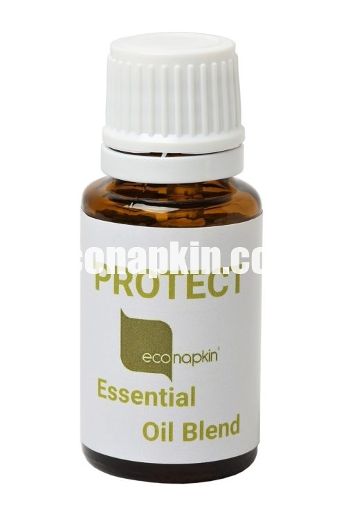 protect essential oil blend